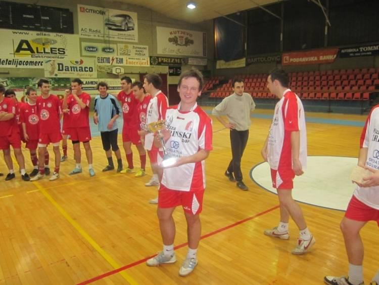 5. Memorijalni malonogometni turnir ʺMarijo Šarčević - Makiʺ održat će se 27. i 28 lipnja 2020.