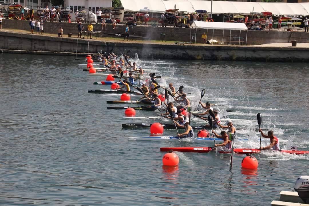Slavonski Brod dobio još jedno domaćinstvo sportskog natjecanja