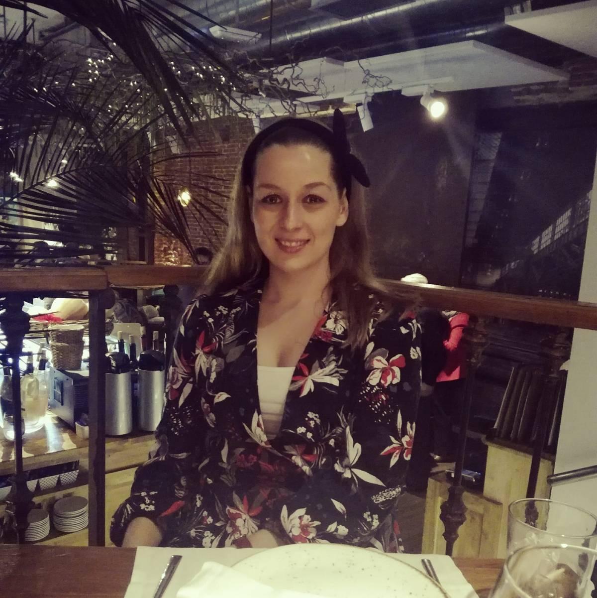 Slavonka Amadea Mjertan u Španjolskoj dobila nagradu za borbu protiv koronavirusa