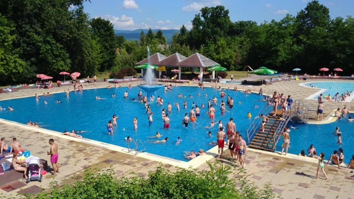 Lipički bazeni se otvaraju krajem lipnja!