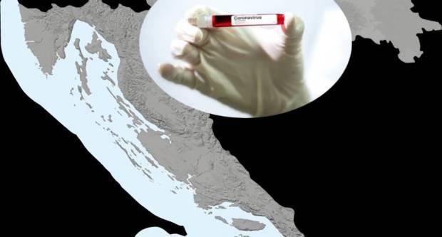U Hrvatskoj aktivan 31 slučaj koronavirusa