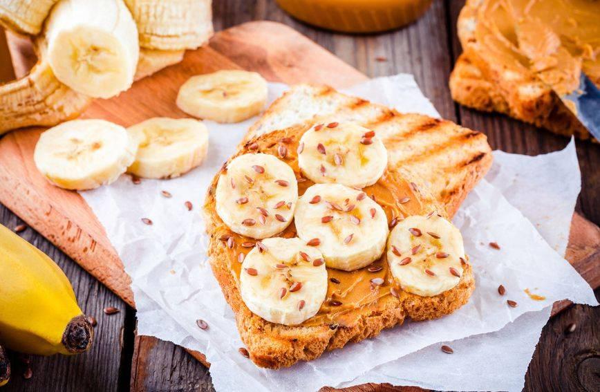 Najbrži doručak: Zašto treba složiti fini proteinski sendvič od tek tri namirnice?