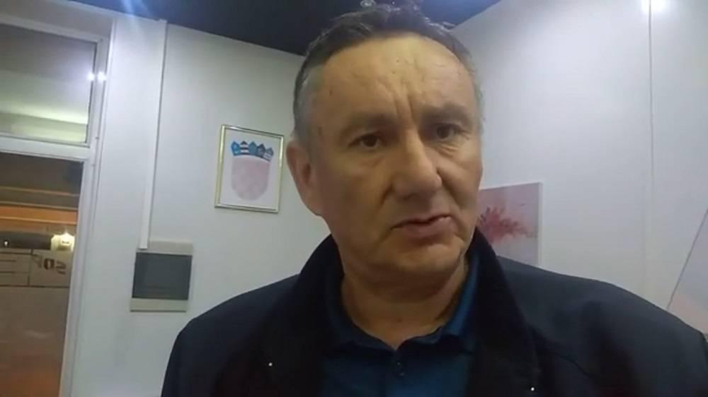 Brodski SDP-ovac Mijo Kladarić ide u Ministarstvo pravosuđa?!?