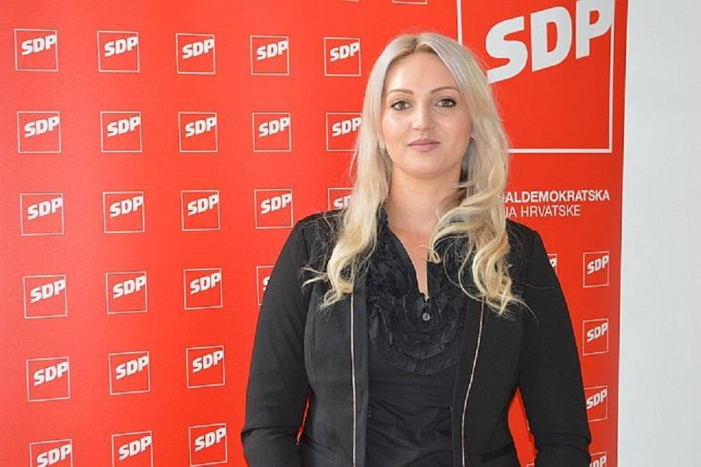 Llista SDP-a za V. izborne ISPRAVAK - Na njoj su neka nova, mlađa imena