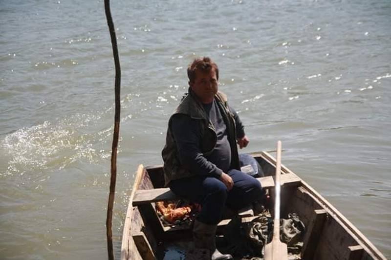 Prijatelji se opraštaju od Antuna Kovačevića koji je tragično nastradao u nesreći na rijeci Savi
