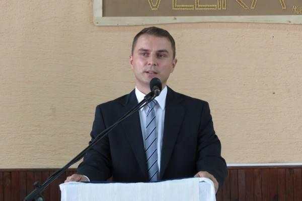 Vlado Boban uskoro odlazi s mjesta načelnika Velike