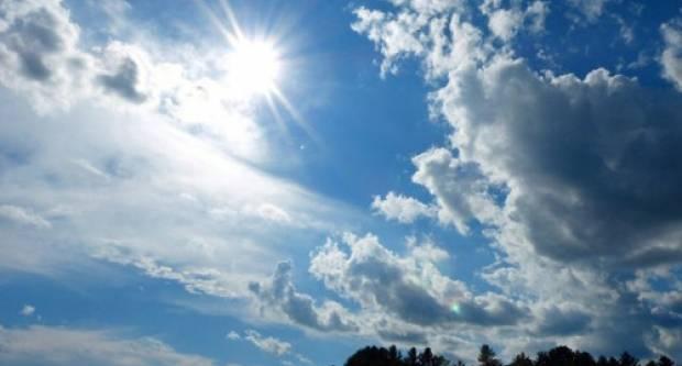 Danas djelomice sunčano