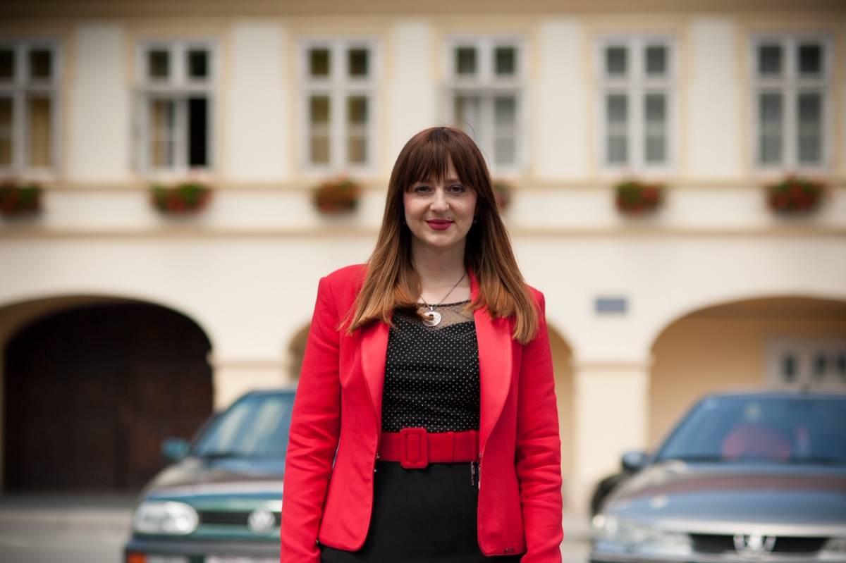 Otkrivamo vam tko je Martina Vlašić Iljkić kandidatkinja SDP-a za V. izbornu jedinicu