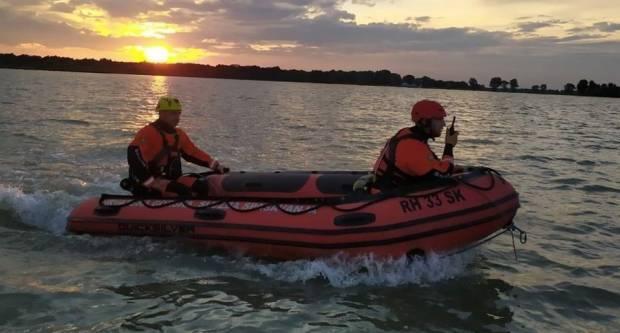 Pronađeno beživotno tijelo mladića na jezeru u Oriovcu