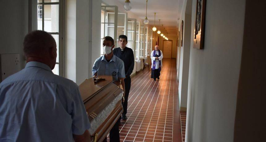 U đakovačkom sjemeništu iznenada preminuo student prve godine