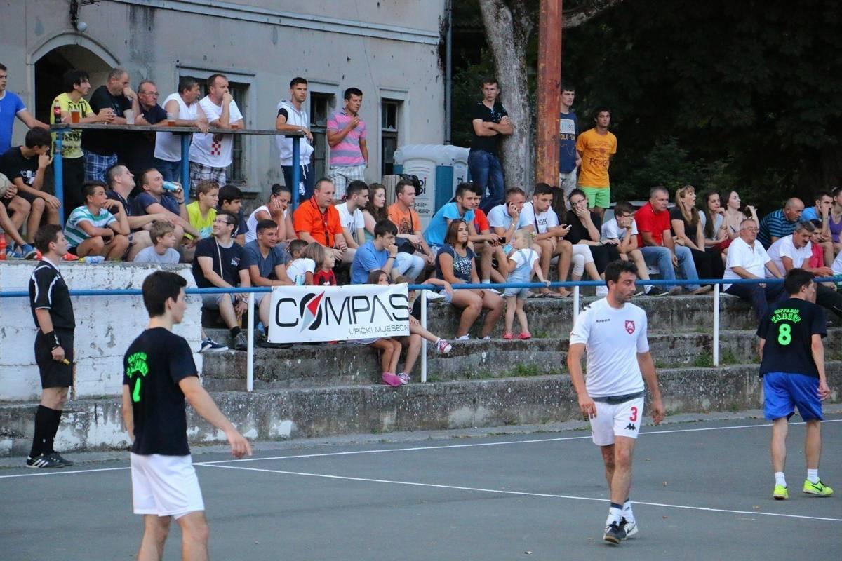U Pakracu večeras počinje ljetni malonogometni turnir