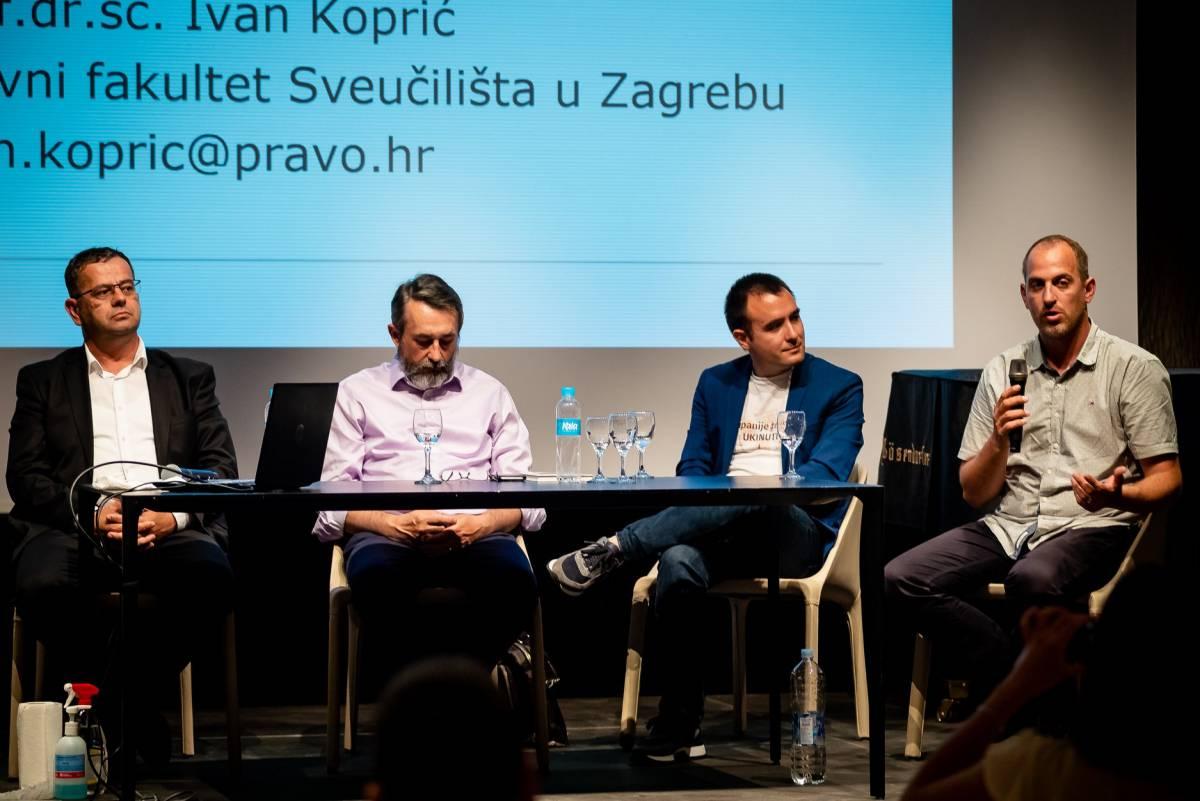 Održan 7. Kongres Koordinacije savjeta mladih Republike Hrvatske