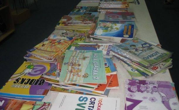 Grad Požega osigurao besplatne radne bilježnice svim učenicima s područja Grada Požege