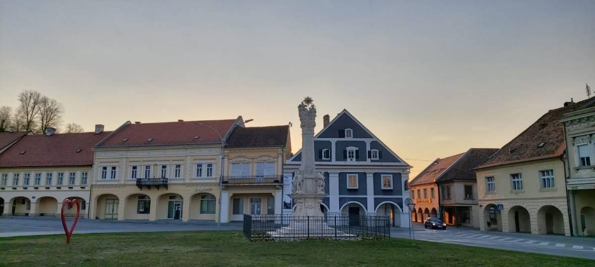 Trenutno pet aktivnih slučajeva COVID-19 na području naše županije