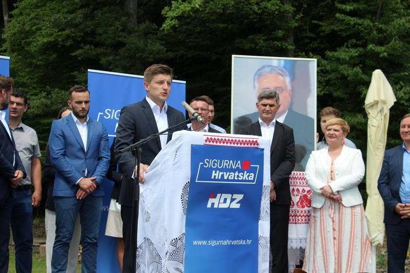 Izlaz iz korona krize je velika prilika Slavonije za razvoj konkurentne poljoprivredne proizvodnje