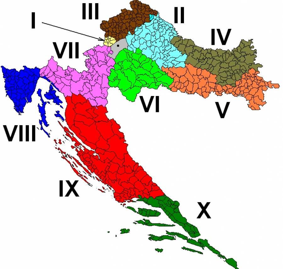 Evo kako su glasali gradovi i općine u Požeško-slavonskoj županiji