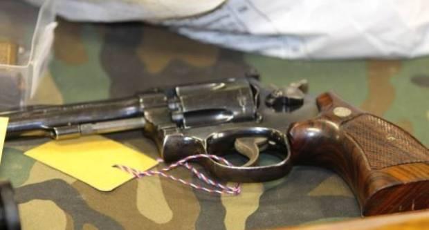 Građani sa područja Policijske uprave brodsko-posavske  predali 151 komad vatrenog oružja