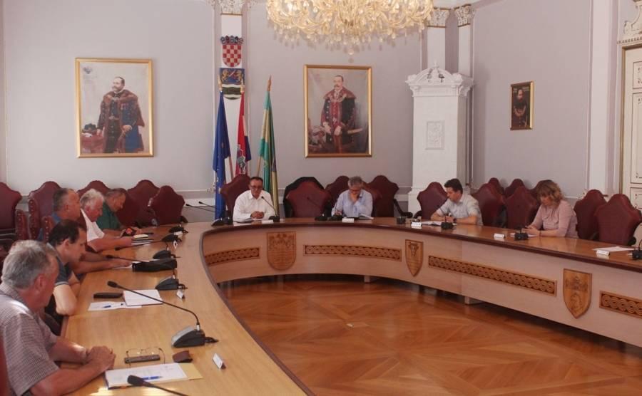 Održana koordinacija s načelnicima i gradonačelnicima Požeško-slavonske županije
