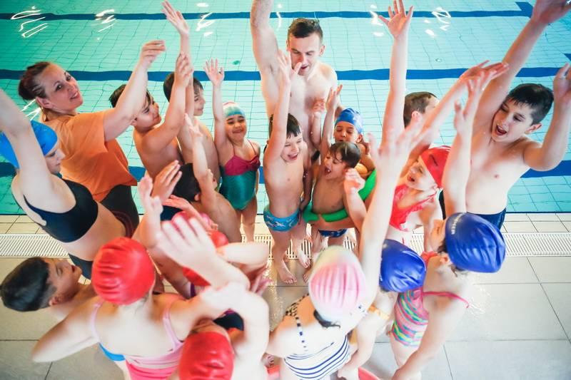 Ljetni gradski programi i ove godine zabavljaju mnoge mlade Brođane