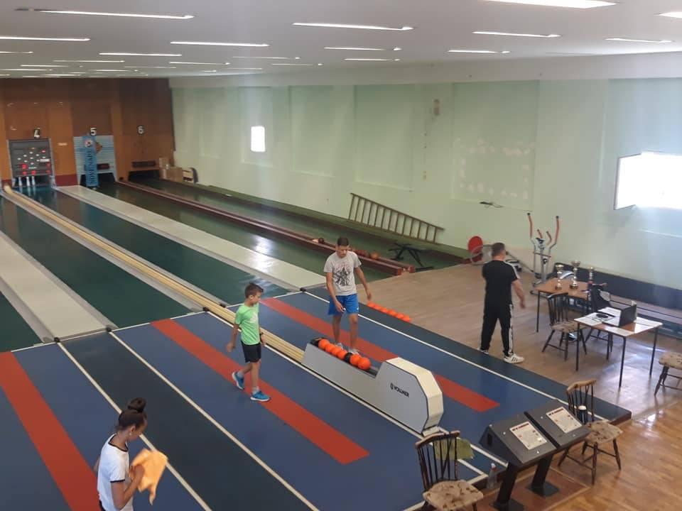 S radom počela besplatna Škola kuglanja Požeškog športskog saveza