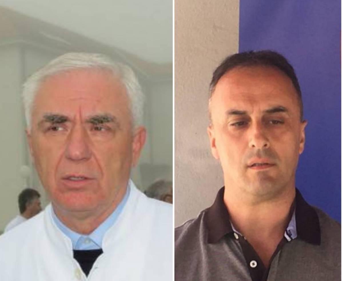 Ravnatelj bolnice Glavić i epidemiolog Vitalia obranili požešku bolnicu i Požeštinu od daljnjeg širenja koronavirusa