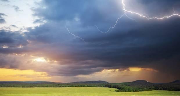Meteorolozi cijelu zemlju stavili pod uzbunu