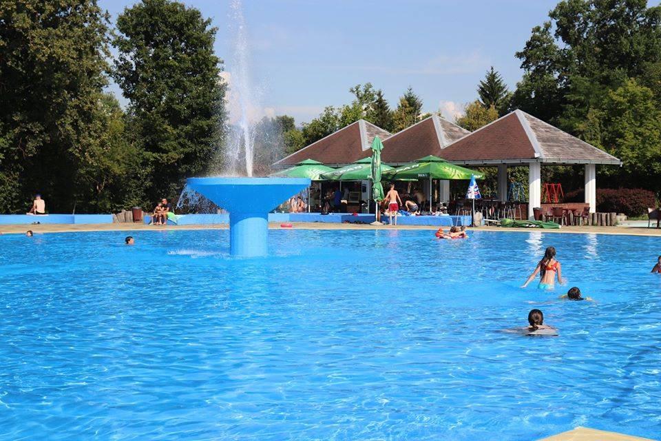 Ljeto na lipičkim bazenima, 11.7.2020.