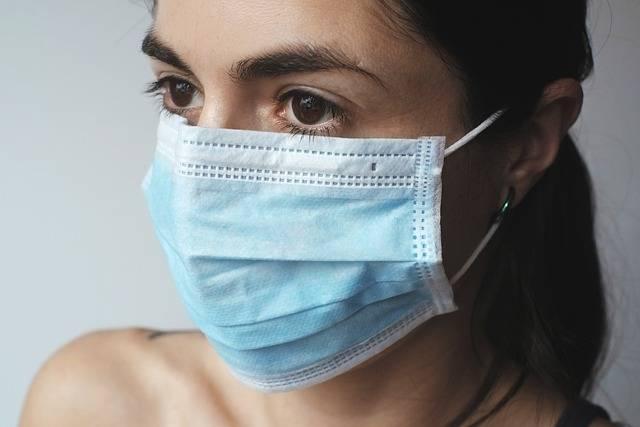 Kazna za nenošenje maski je od 1000 do 5000 kuna