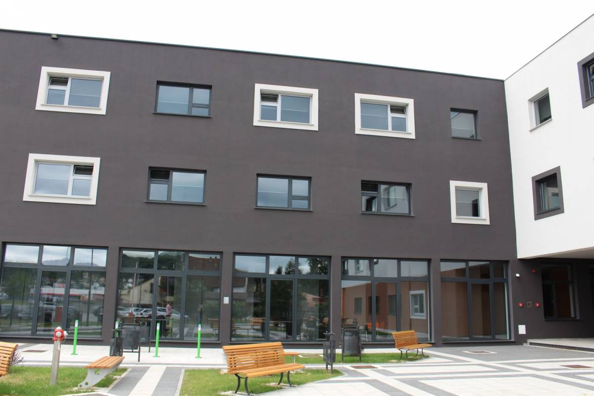 Nakon otvorenja Studentskog doma u Požegi donosimo malu fotogaleriju njegove unutrašnjosti