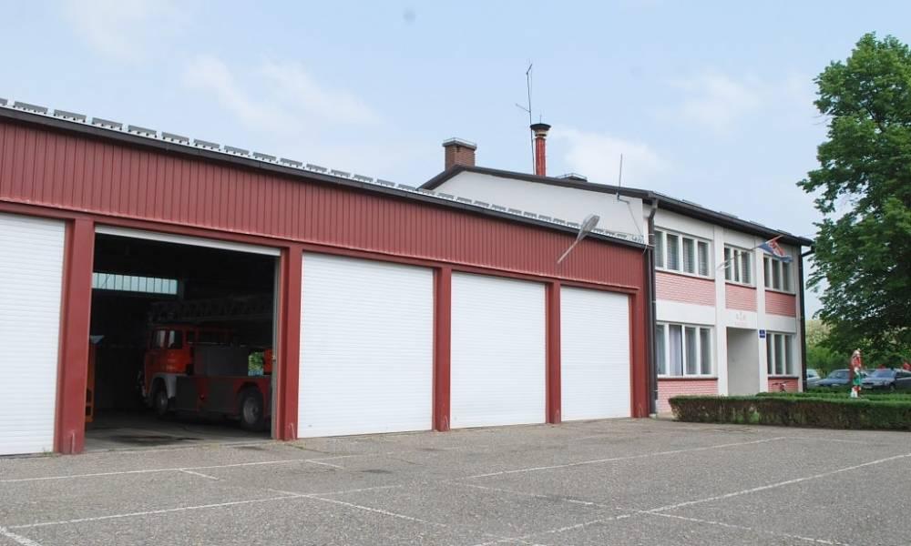 ENERGETSKA UČINKOVITOST: Kandidirani sportska dvorana i vatrogasni dom