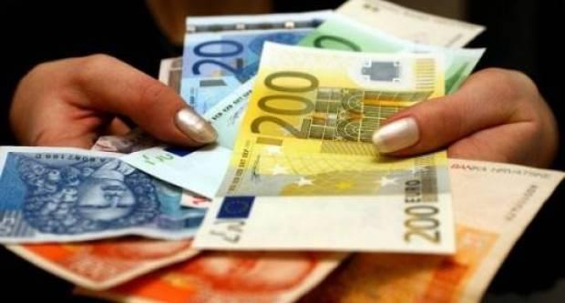 Euro najjači u gotovo dvije godine