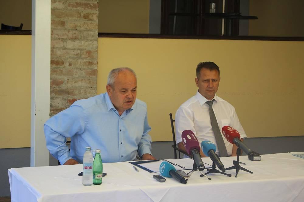 Gradit će se poduzetnički inkubator u Slavonskom Brodu
