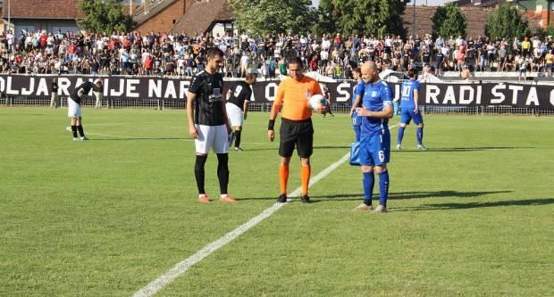 OBAVIJEST STOŽERA: Preporuke i upute za nogometne klubove