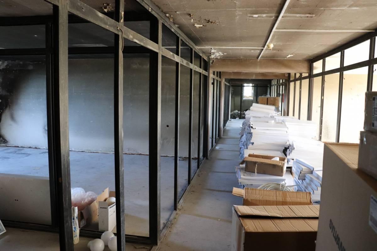 1.57 milijuna kuna za toplinsku dizalicu, obnovu krovišta i 900 m2 potkrovlja