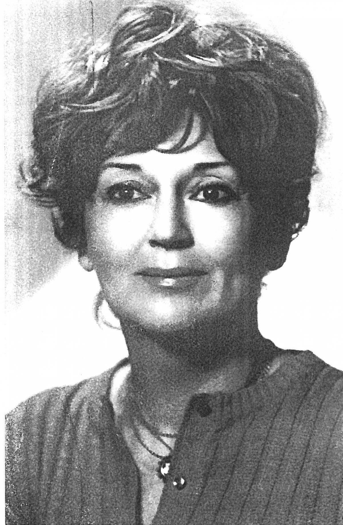 Na današnji dan u Požegi rodila se kazališna, filmska i televizijska glumica Mia Oremović