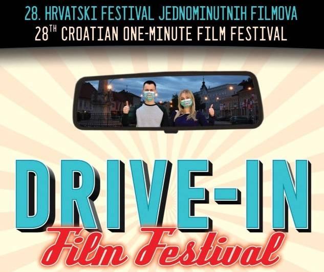 28. Hrvatski festival jednominutnih filmova odgođen za nedjelju 2. kolovoza