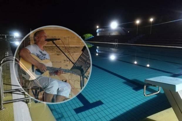 Glazba uz koju ćete moći zaplesati na lipičkim bazenima