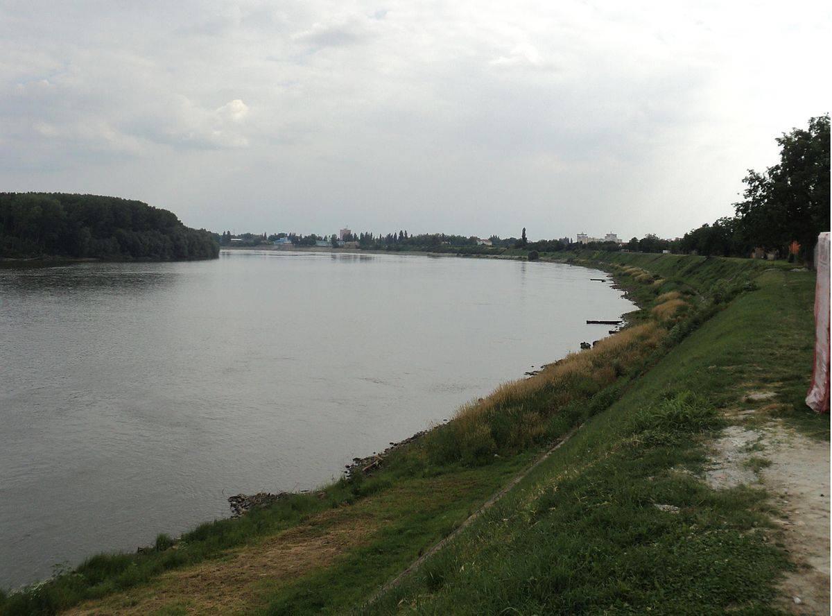 Slavonac krenuo preplivati Dunav pa nestao