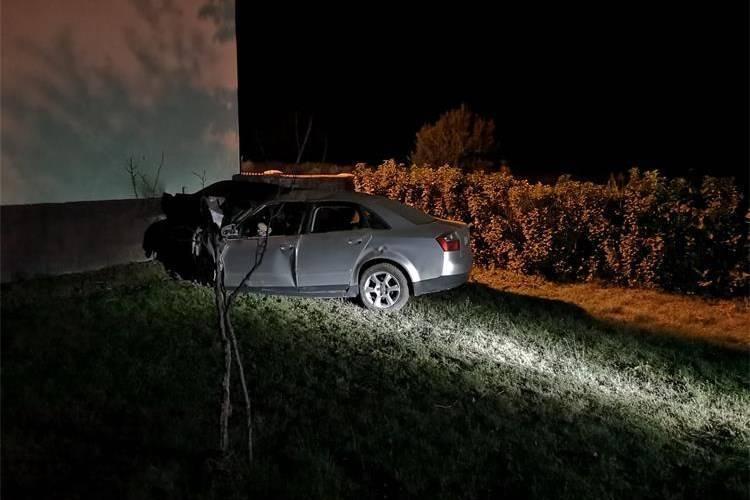 DAN ŽALOSTI U SLAVONIJI: Danas je pogreb četvero mladih Slavonaca koji su izgubili život u prometnoj nesreći
