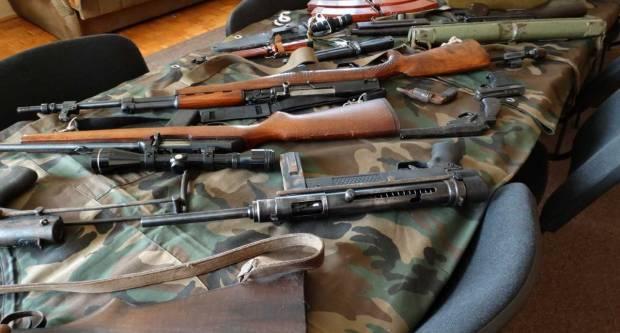 POLICIJA APELIRA: Ubojita sredstva ne ostavljajte na javnim i privatnim prostorima