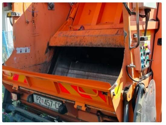 Raspored odvoza miješanog komunalnog otpada u dane praznika i blagdana