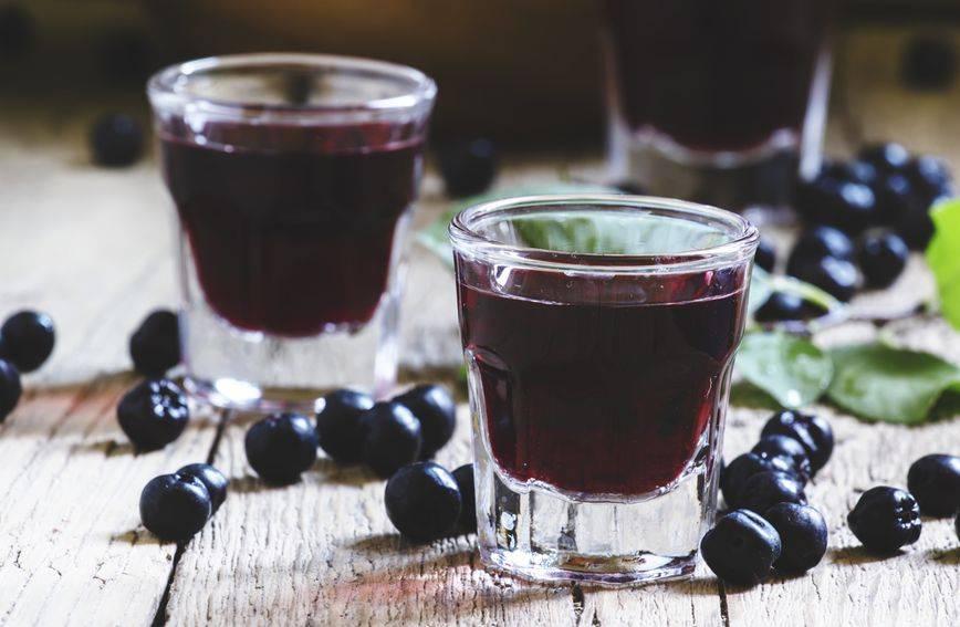 Eliksir zdravlja: Recept za fini i mirisni liker od aronije