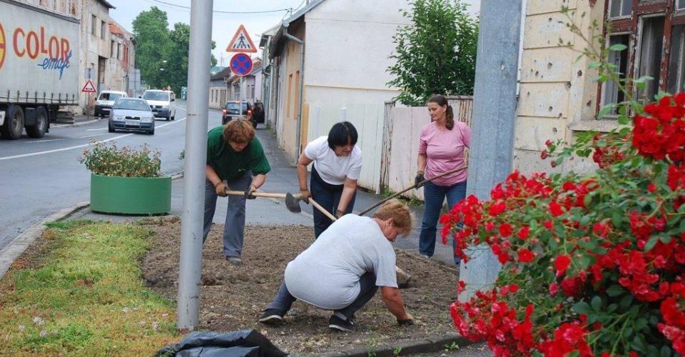 Grad Pakrac zapošljava čak devet djelatnika, objavljen Javni poziv u Programu javnih radova
