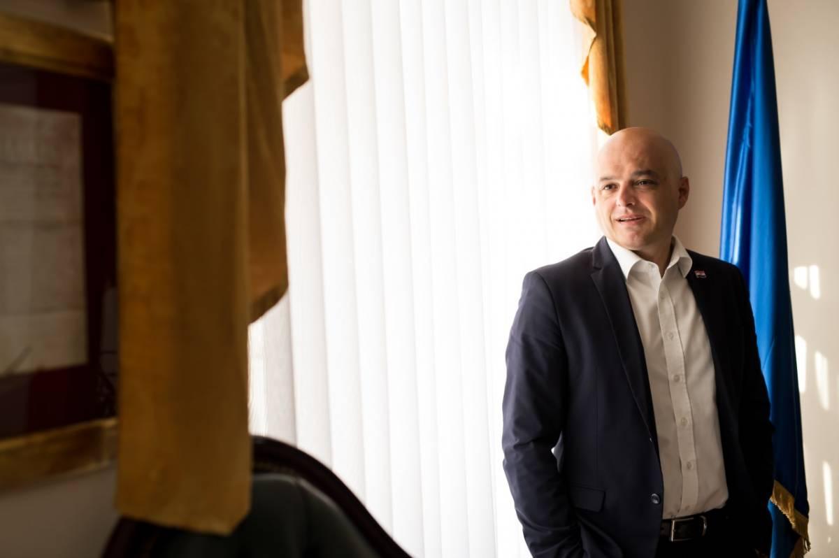 Gradonačelnik Darko Puljašić čestita Dan pobjede i domovinske zahvalnosti i Dan hrvatskih branitelja