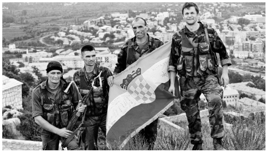 """ŠTE JE ʺOLUJAʺ? Događanja oslobodilačke vojno-redarstvene operacije """"Oluja '95."""""""