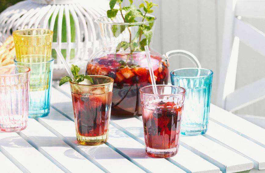 Recept za sangriju: Popularno piće koje će biti glavni hit ljetnih druženja