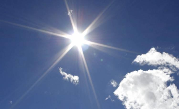 Danas pretežno sunčano i vruće, ali ne sasvim stabilno