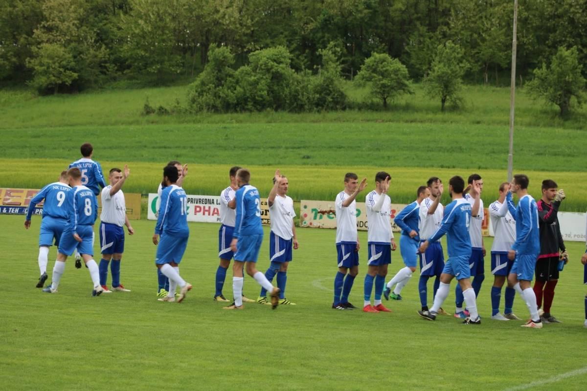 Zbog igrača pozitivnog na koronavirus, u samoizolaciji su igrači NK Croatije iz Mihaljevaca