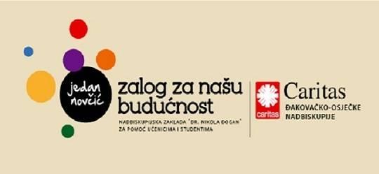 """Otvoren natječaj Nadbiskupijske zaklade """"Dr. Nikola Dogan"""""""