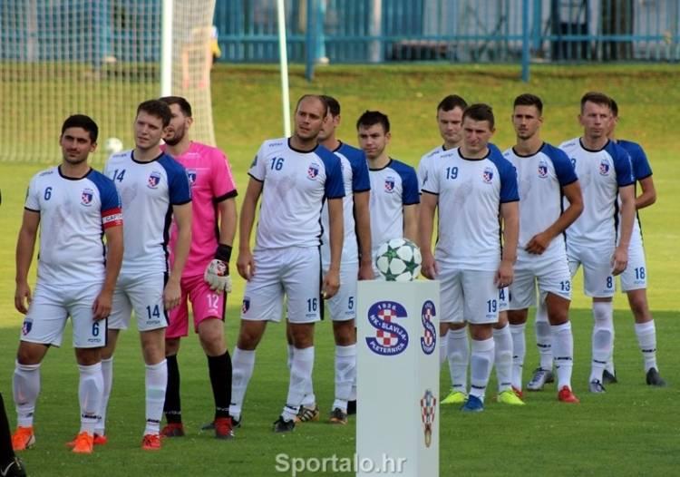 Slavonija uvjerljivo svladala Slaviju u polufinalu Županijskog kupa, Dinamo izgubio u Buku